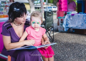 Face Painting Urunga